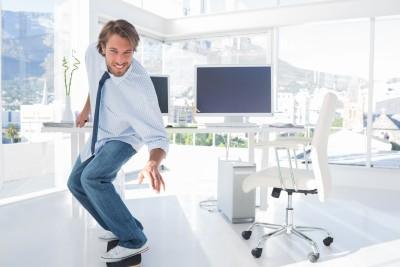 skateboard office sportyjob