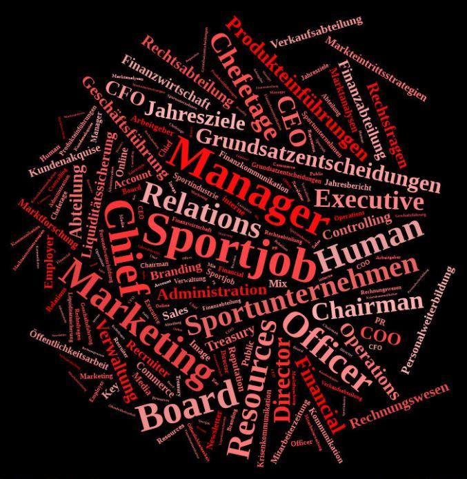 comment trouver le bon emploi sport  u2013 partie 3   quels