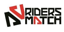 ridersmatch sportyjob