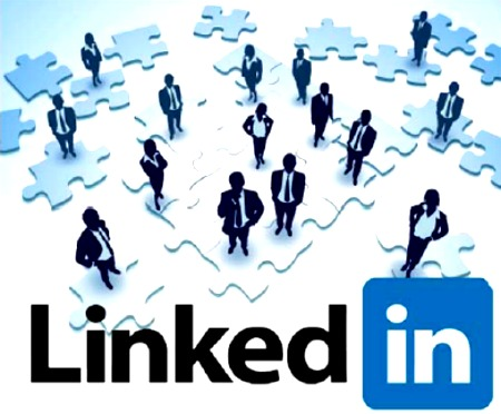 LinkedIn sportyjob