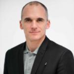 Frank Heissat CEO Dakine Europe