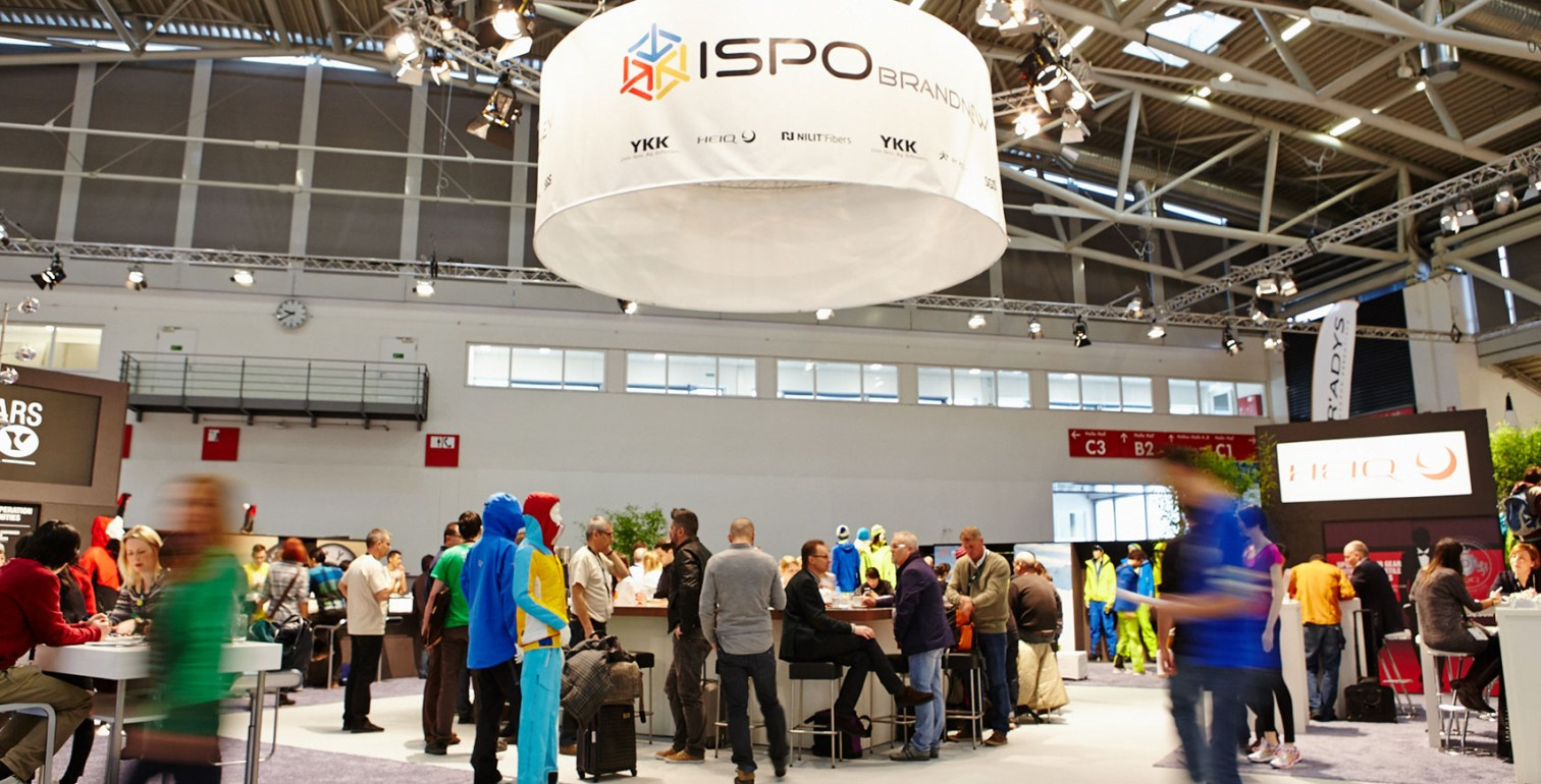 Ispo Career Days Munich 2017 Sportyjob