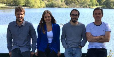 The team behind the job board Sportyjob