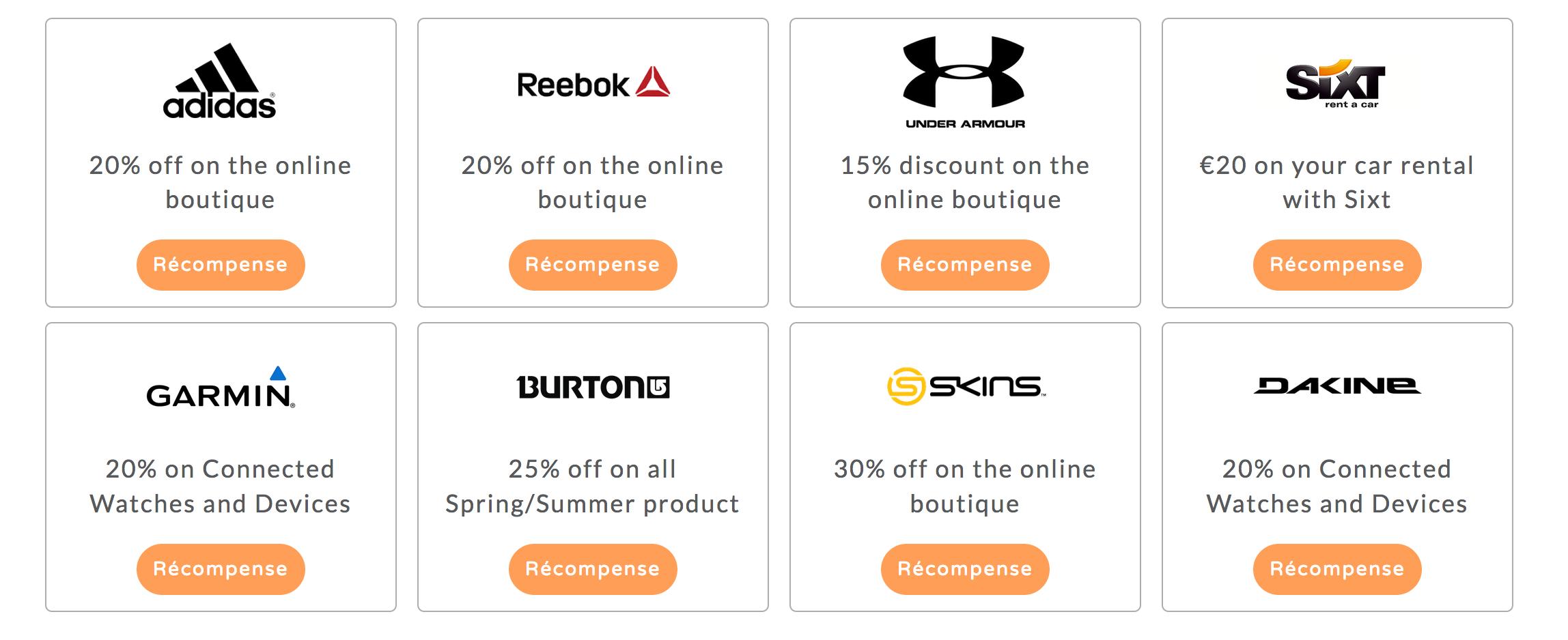Lieblingsmarken in Deutschland Nike zieht mit Adidas
