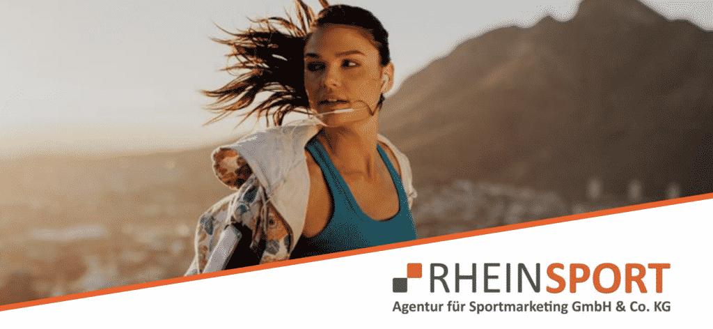 Rheinsport Jobs