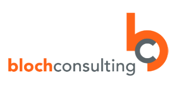 Bloch consulting