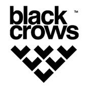 Black Crows Skis logo