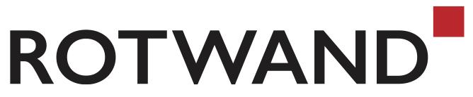 ROTWAND Digitale PR GmbH