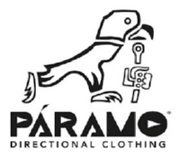 Páramo Limited