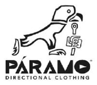 Páramo Limited